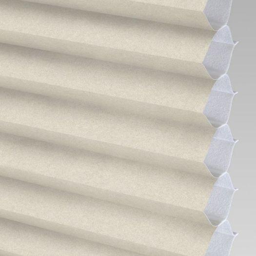 "3/4"" Single Cell Value Plus Light Filtering Honeycomb Shades 5696 Thumbnail"