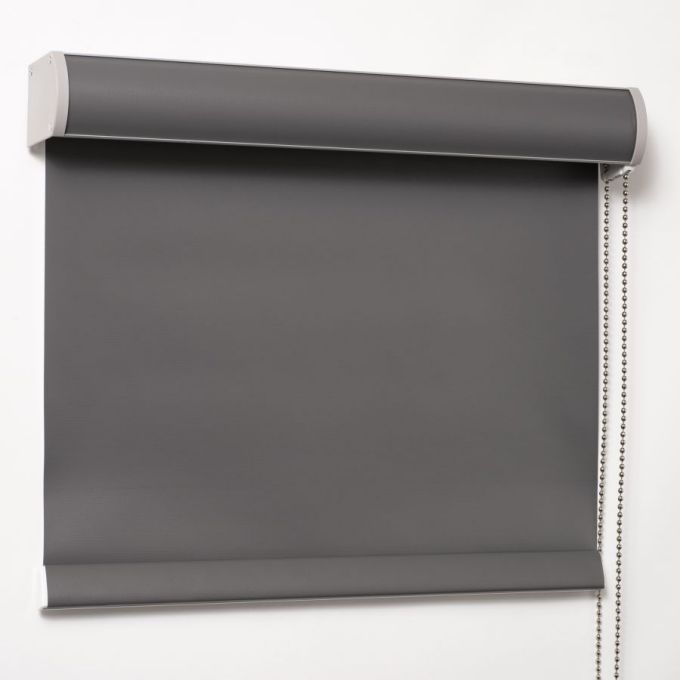 Premium Blackout Fabric Roller Shades 4204