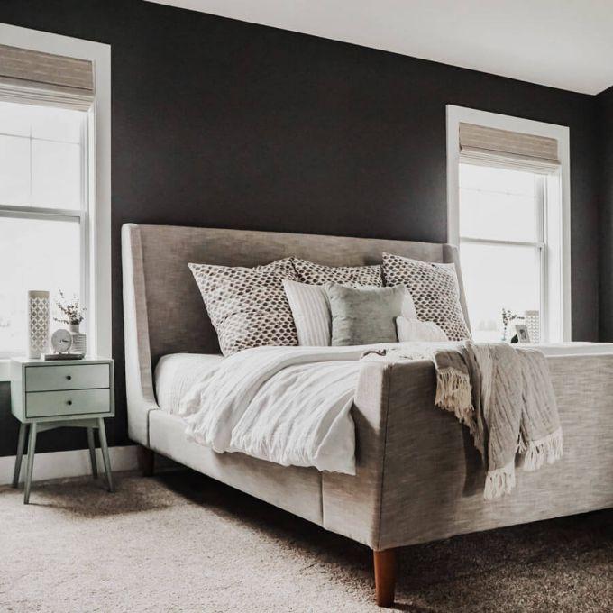 Designer Coastal Woven Wood Shades 8404