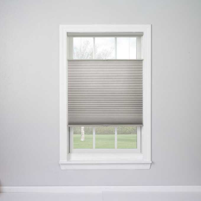 Designer Double Cell Light Filtering Honeycomb Shades 8855
