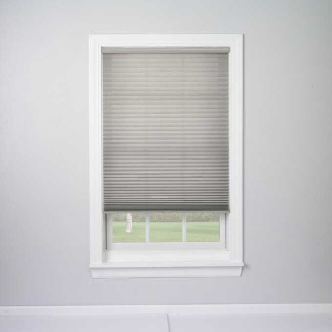 Designer Double Cell Light Filtering Honeycomb Shades 8856