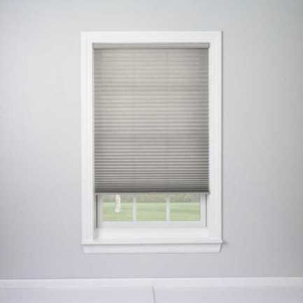 Designer Double Cell Light Filtering Honeycomb Shades 8856 Thumbnail