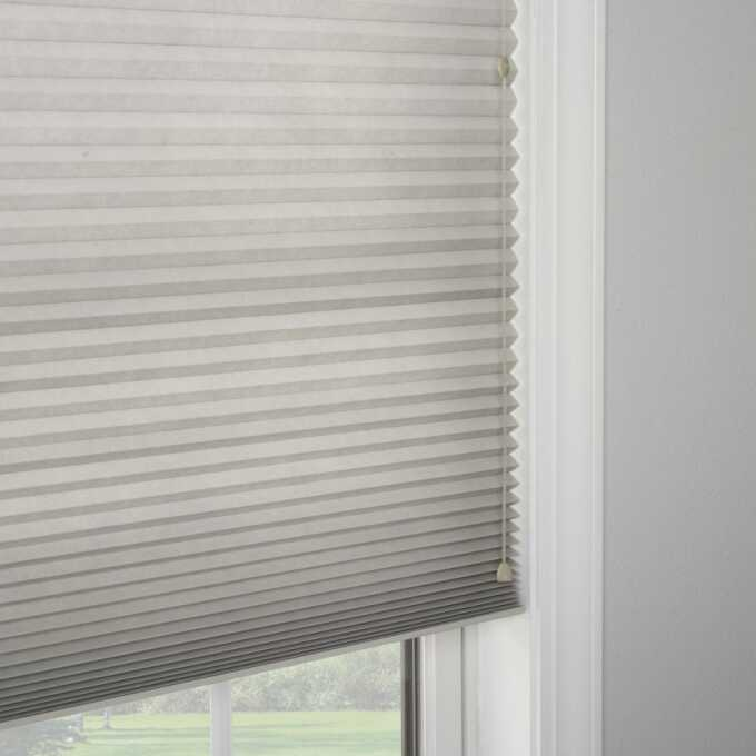 Designer Double Cell Light Filtering Honeycomb Shades 8859
