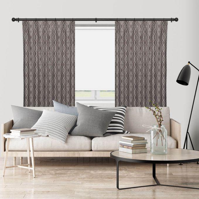 Designer Drapes/Curtains 5550