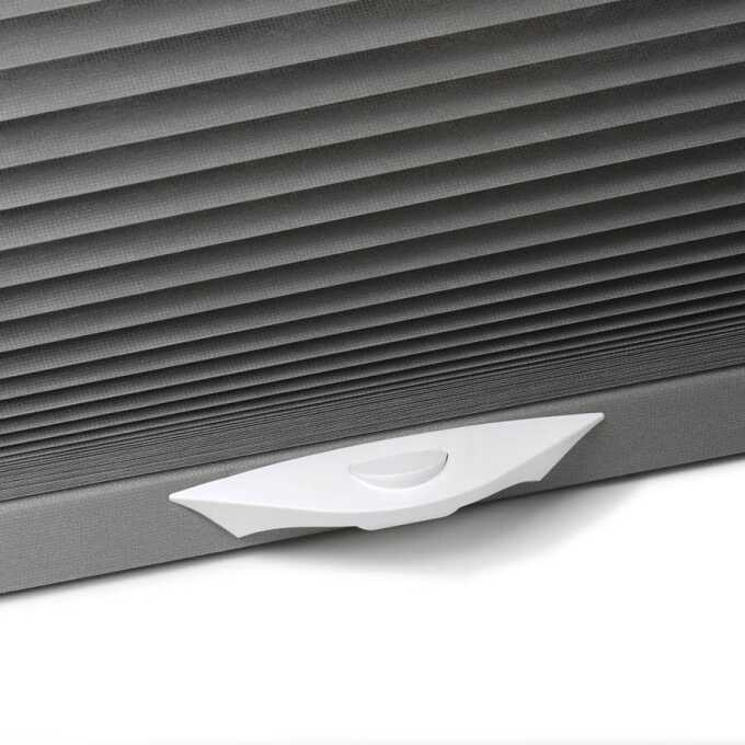 Designer Luxe Cordless Light Filtering Honeycomb Shades 8668