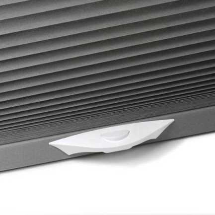 Designer Luxe Cordless Light Filtering Honeycomb Shades 8668 Thumbnail