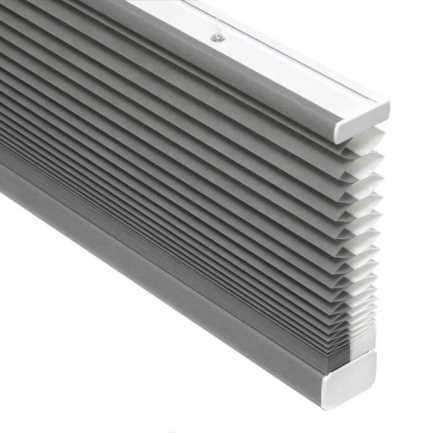 Designer Luxe Cordless Light Filtering Honeycomb Shades 8670 Thumbnail