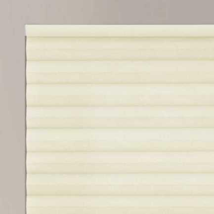 Designer Luxe Cordless Light Filtering Honeycomb Shades 8654 Thumbnail