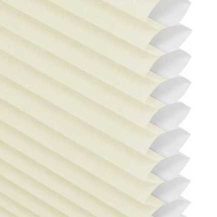 Designer Luxe Cordless Light Filtering Honeycomb Shades 8655 Thumbnail