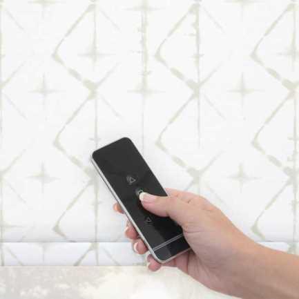 Designer Luxe Roller Shades 8531 Thumbnail