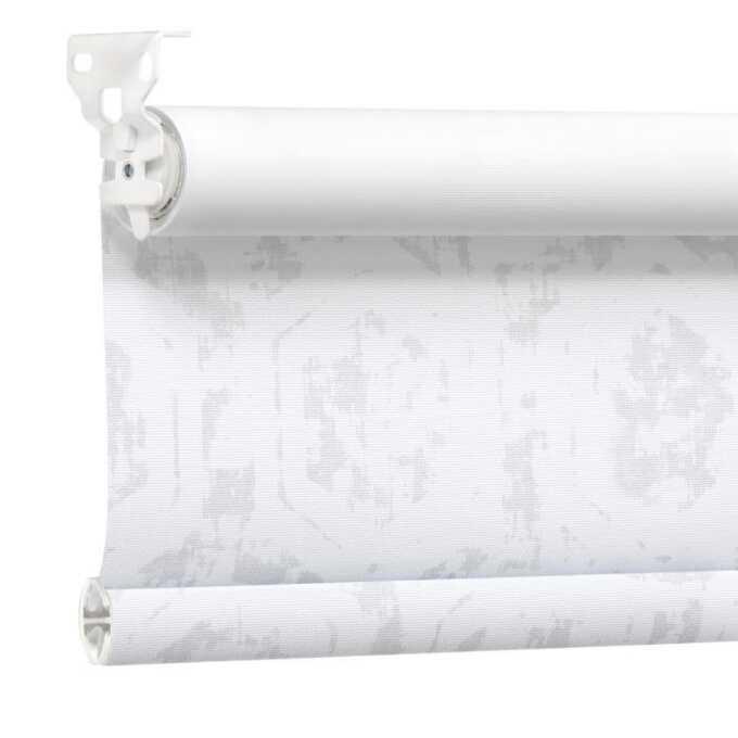 Designer Luxe Roller Shades 8533
