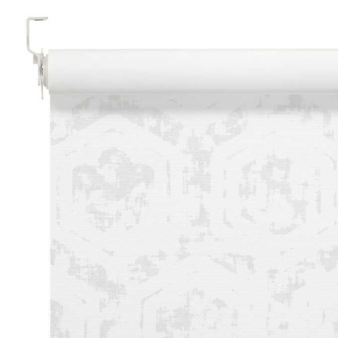 Designer Luxe Roller Shades 8538