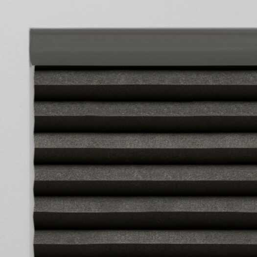 Designer Single Cell Blackout Honeycomb Shades 8831 Thumbnail