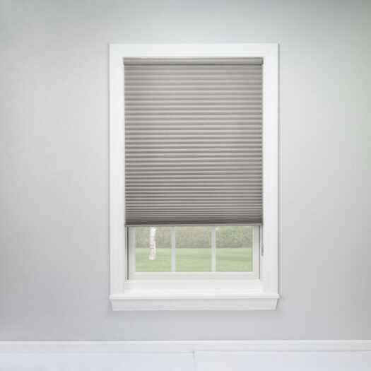 Designer Single Cell Blackout Honeycomb Shades 8834 Thumbnail