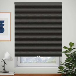 Designer Single Cell Blackout Honeycomb Shades