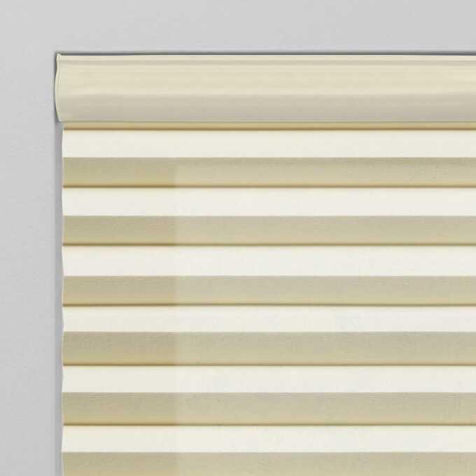 Designer Single Cell Light Filtering Honeycomb Shades 8842