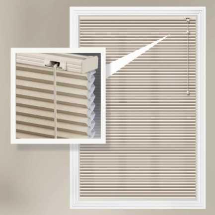Designer Single Cell Light Filtering Honeycomb Shades 8863 Thumbnail
