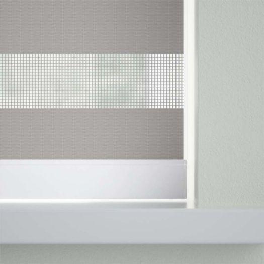 Designer Solar Sheer Shades 8393 Thumbnail