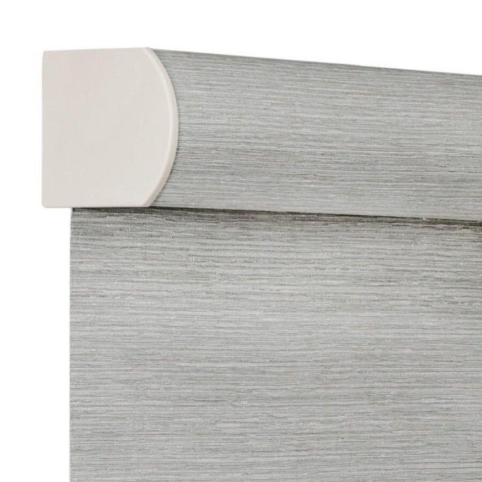 Designer Woven Light Filtering Roller Shades 7690