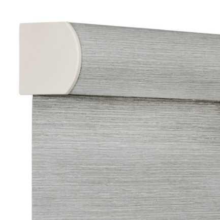 Designer Woven Light Filtering Roller Shades 7690 Thumbnail