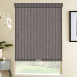 Designer Woven Light Filtering Roller Shades