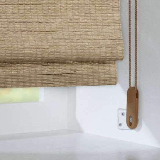 Designer Woven Wood/Bamboo Shades 7247 Thumbnail