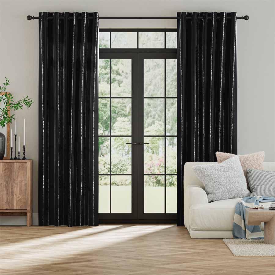 Premium Drapes/Curtains 5309
