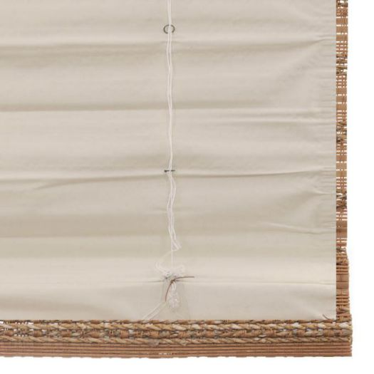 Premium Plus Woven Wood/Bamboo Shades 7244 Thumbnail
