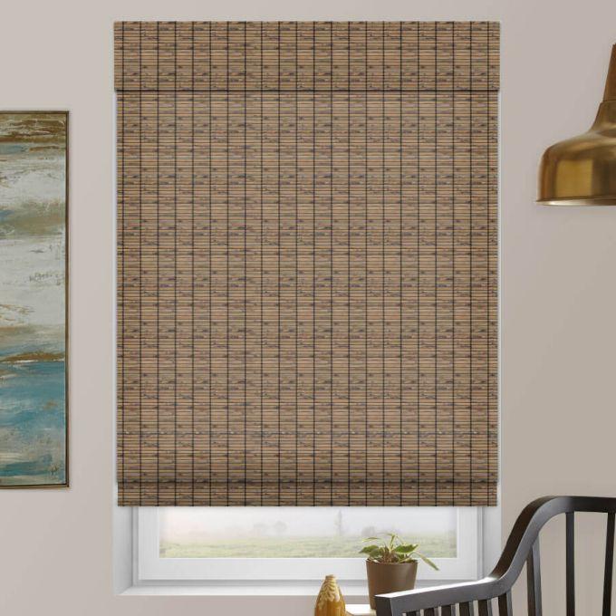 Premium Woven Wood/Bamboo Shades 5499