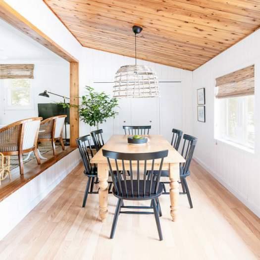 Premium Woven Wood/Bamboo Shades 5502 Thumbnail