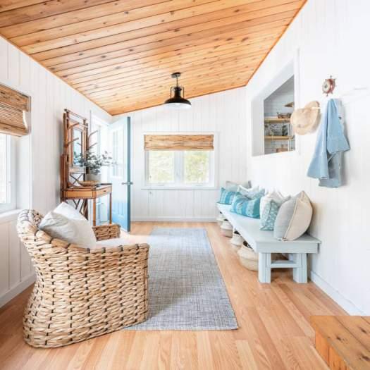 Premium Woven Wood/Bamboo Shades 5503 Thumbnail