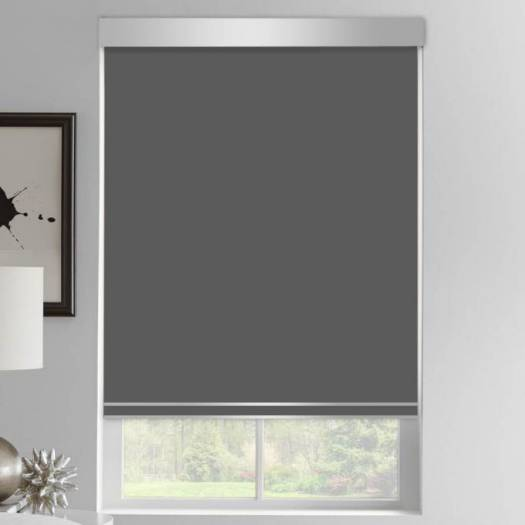 Select Blackout Fabric Roller Shades 7149 Thumbnail