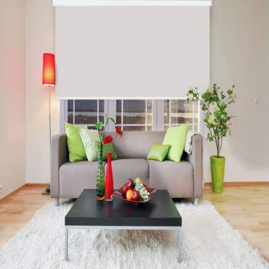 Select Blackout Fabric Roller Shades 7151 Thumbnail