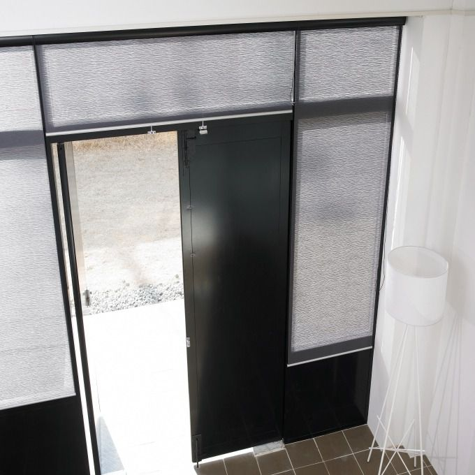 Select Light Filtering Fabric Roller Shades 7160