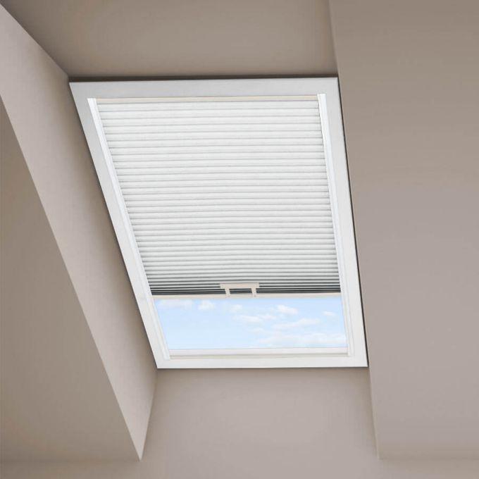 Select Light Filtering Skylight Shades 7402