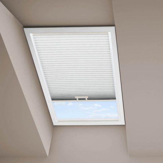 Select Light Filtering Skylight Shades 7402 Thumbnail