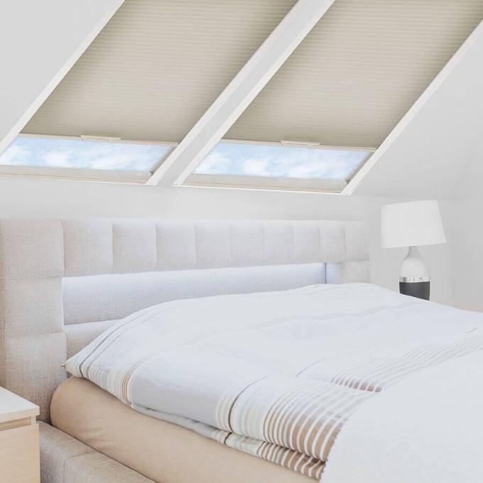 Select Light Filtering Skylight Shades 7403