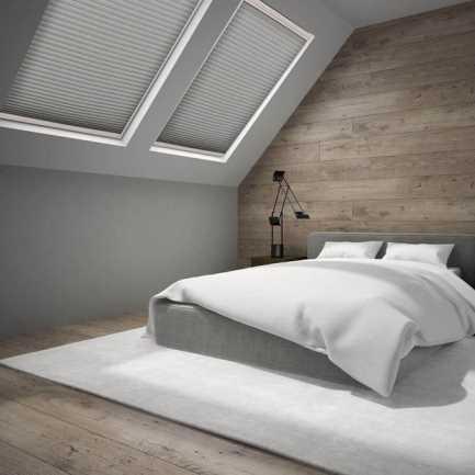 Select Light Filtering Skylight Shades 7405 Thumbnail