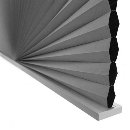 Single Cell Blackout Arch Window Shades 7313 Thumbnail