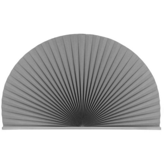 Single Cell Blackout Arch Window Shades 7314 Thumbnail