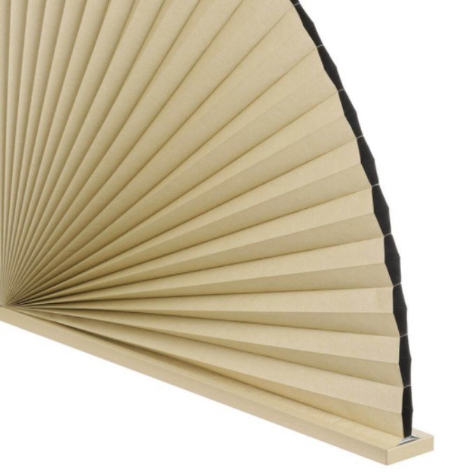 Single Cell Blackout Arch Window Shades 7318