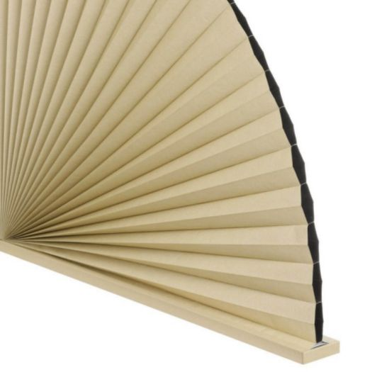 Single Cell Blackout Arch Window Shades 7318 Thumbnail