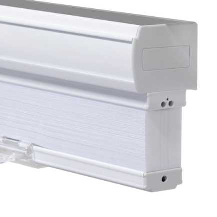 Stores cellulaires filtres de lumière sans cordon avantage plus 7957 Thumbnail