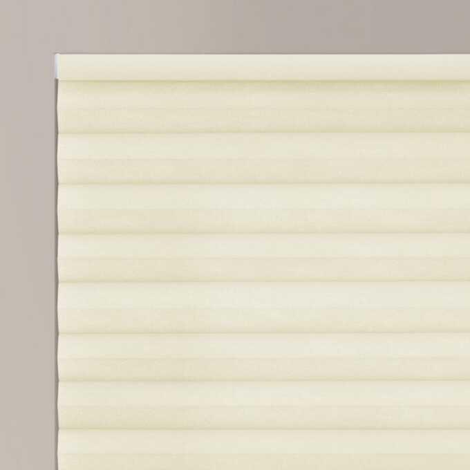 Stores cellulaires filtres de lumière sans cordon luxe Décorateur 8654