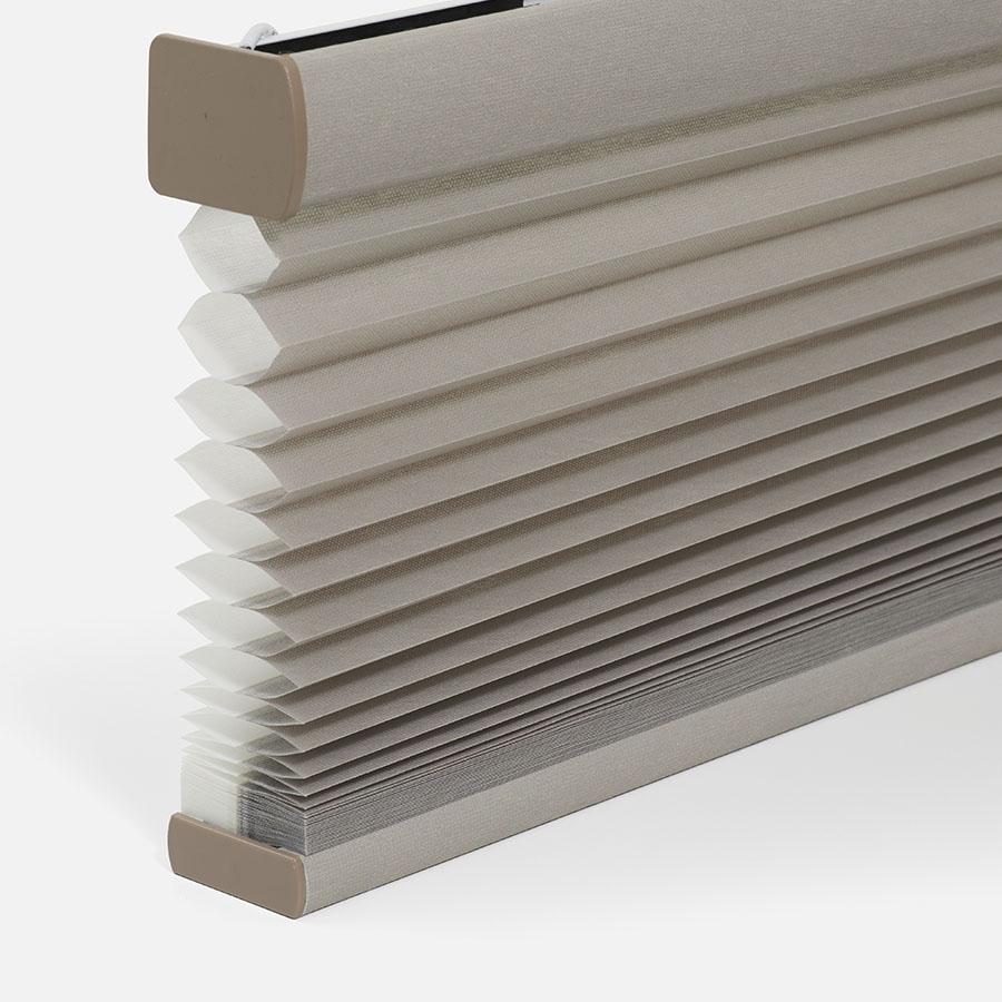 Stores cellulaires filtres de lumière sans cordon luxe Décorateur 8661