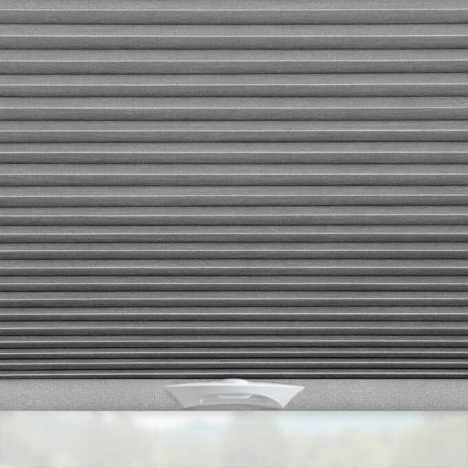 Stores cellulaires noircissants sans cordon luxe Décorateur 8693