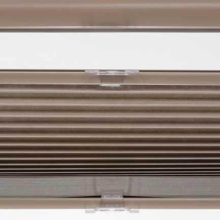 Stores cellulaires sans cordon avec ascendant/descendant filtre de lumière avantage 6790 Thumbnail