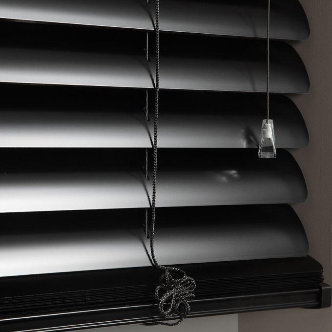 Stores en aluminium de luxe de 2 po 6001
