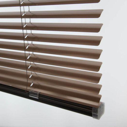 Stores en aluminium sans cordon décorateur de 1 po 4683 Thumbnail