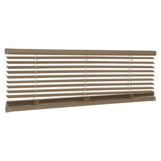 Stores en aluminium sans cordon décorateur de 1 po 4684 Thumbnail